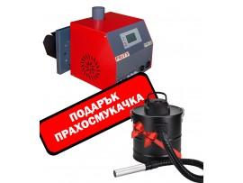 Пелетна горелка Прити - PPB 20 kW