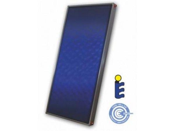 Соларни панел-колектори SUNSYSTEM PK Select FP, 2 кв.м.