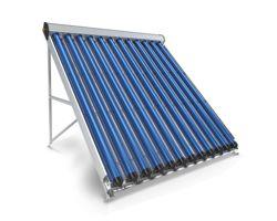 Соларни вакуумно-тръбни колектори