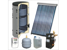 Соларна система пакет SON + VTC - 200Л.